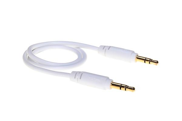audio cable オーディオケーブル