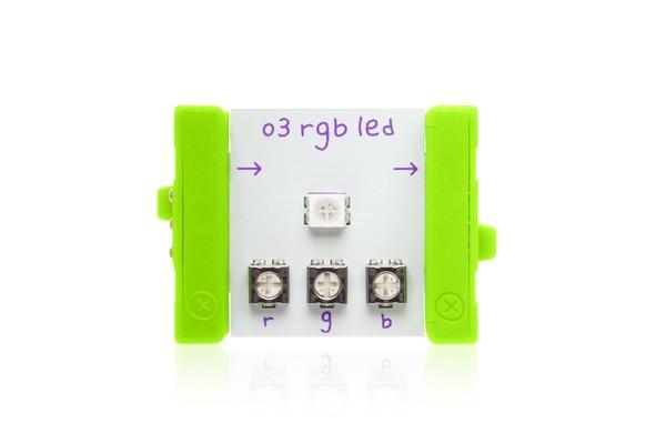 RGB LED アール・ジー・ビー エル・イー・ディー