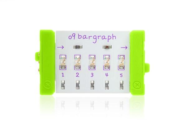 BARGRAPH バーグラフ