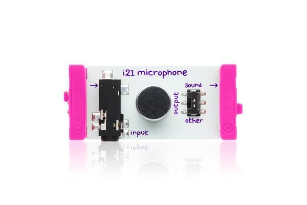 MICROPHONE マイクロフォン