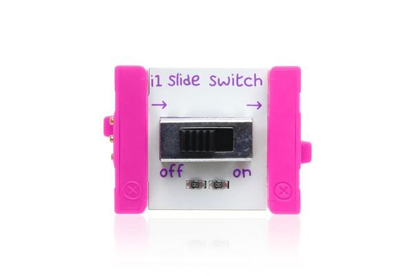 SLIDE SWITCH スライドスイッチ