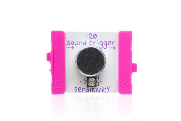 SOUND TRIGGER サウンドトリガー